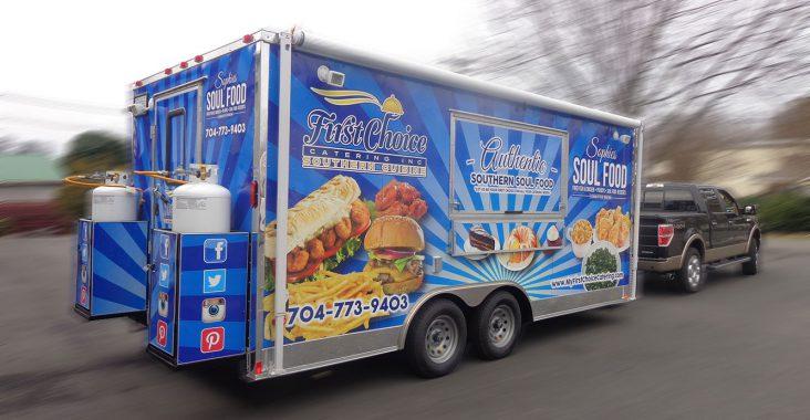 Decatur Ga Food Trucks